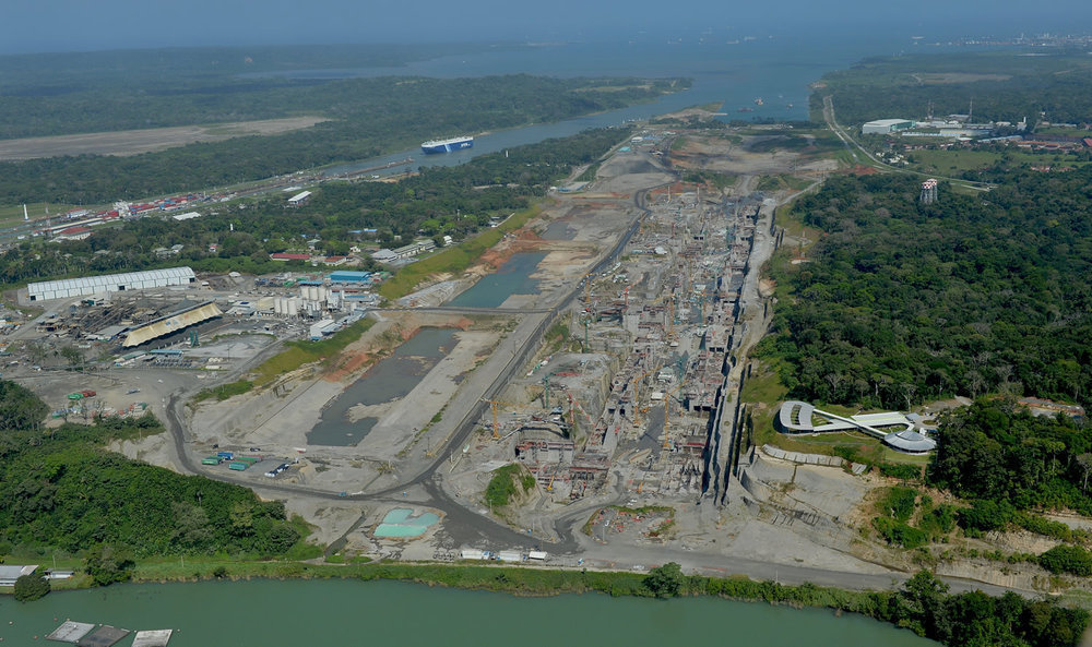 acp demands gupc to resume works on new locks project expanded