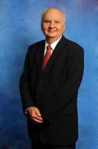 Guillermo O. Chapman, Jr.